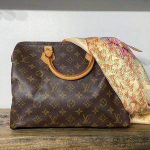 Louis Vuitton Speedy 30 - Monogram